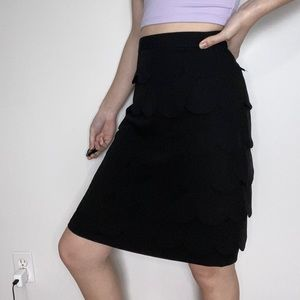 Zac & Rachel Scale Skirt